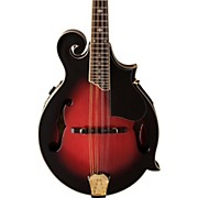 Washburn M3SWE F-Style Acoustic-Electric Mandolin with Case