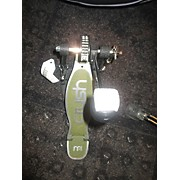 Crush Drums & Percussion M4 Bass Pedal Single Bass Drum Pedal