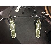 Crush Drums & Percussion M4 Double Bass Double Bass Drum Pedal