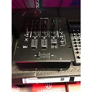 Pre-owned Numark M4 Powered Mixer by Numark