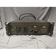 Peavey M4000 Power Amp
