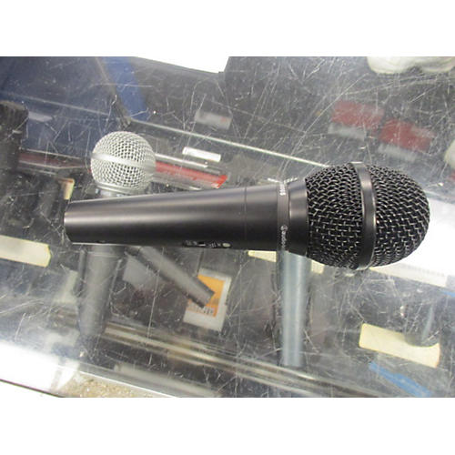 Audio-Technica M4000S Dynamic Microphone-thumbnail