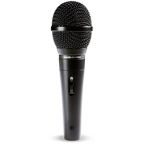 Audio-Technica M4000S Handheld Dynamic Microphone-thumbnail