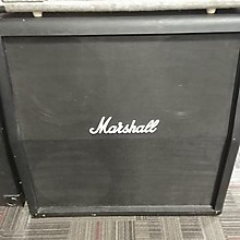 Marshall M412A Bass Cabinet