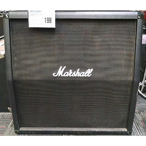 Marshall M412a Guitar Cabinet-thumbnail