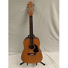 Maton M425/12 12 String Acoustic Guitar