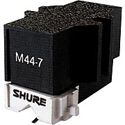 M44-7 Competition DJ Cartridge