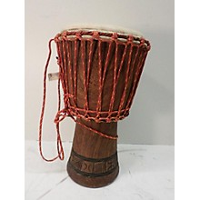 Overseas Connection M464 9x18 Mali Djembe