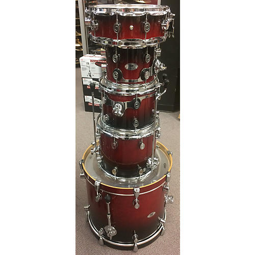 PDP by DW M5 All Maple Drum Kit