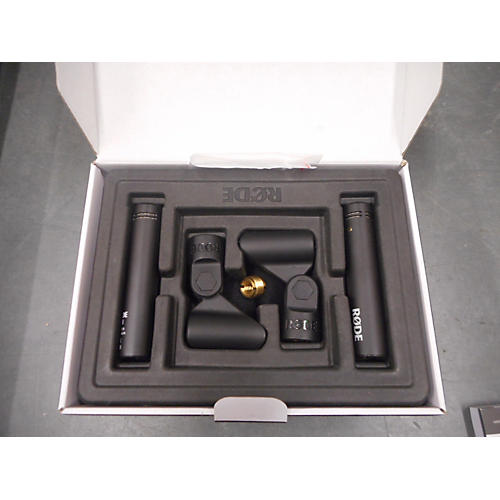 Rode Microphones M5 Condenser Microphone-thumbnail