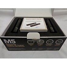 Rode Microphones M5 Condenser Microphone