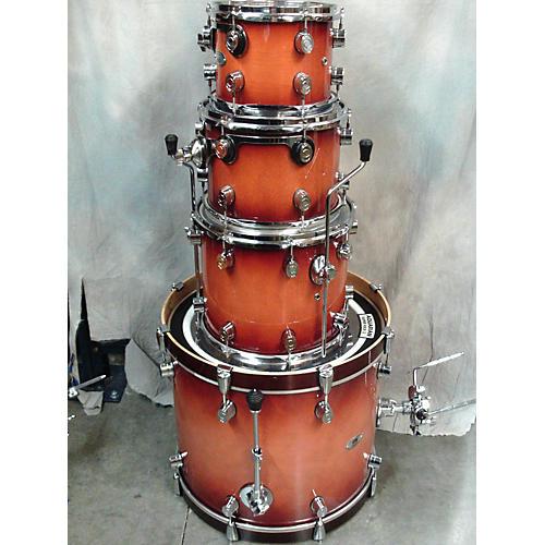 PDP M5 Drum Kit Amber
