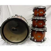 PDP by DW M5 Drum Kit