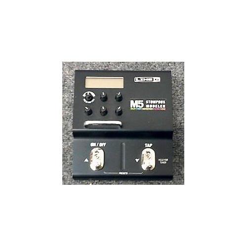 Line 6 M5 Effect Processor