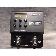 Line 6 M5 Stompbox Modeler Effect Processor