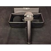 Beyerdynamic M500N (C) Ribbon Microphone