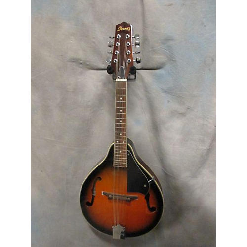 Ibanez M510 A Style Mandolin-thumbnail