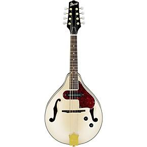 ibanez m510e a style acoustic electric mandolin guitar center. Black Bedroom Furniture Sets. Home Design Ideas