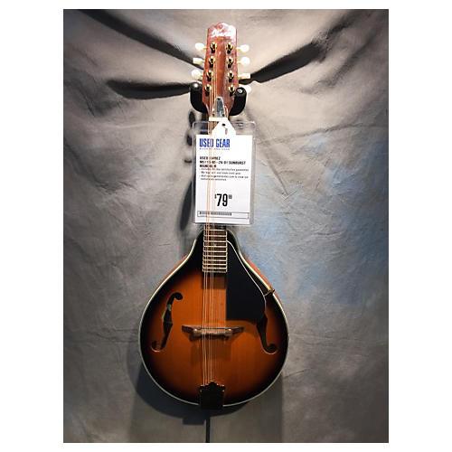 Ibanez M511S-BS--2V-01 Mandolin