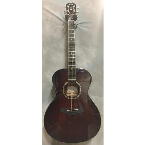 Taylor M522 Acoustic Guitar