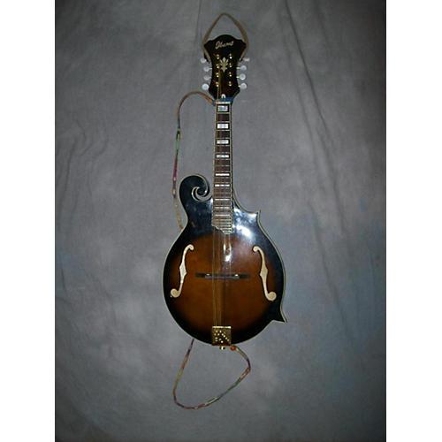 Ibanez M522S-DVS Vintage Sunburst Mandolin-thumbnail