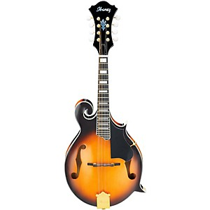 Ibanez M522S F-Style Mandolin by Ibanez