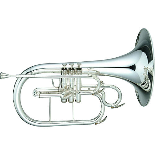 Dynasty M546 Series Marching F French Horn-thumbnail