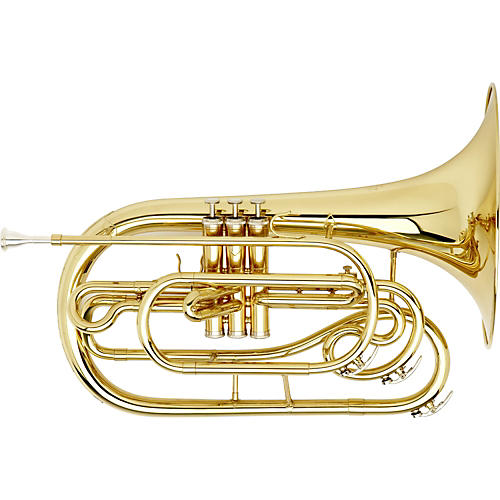 Dynasty M551 Series Marching Bb French Horn-thumbnail