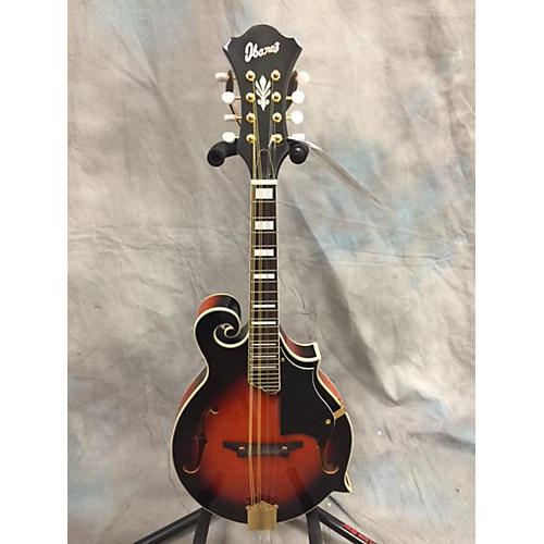 Ibanez M552S Mandolin-thumbnail