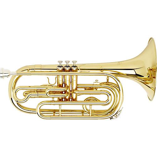 Dynasty M566 Series Marching Trombone