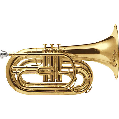 Dynasty M571 Series Marching Bb Baritone-thumbnail
