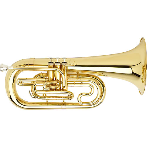 Dynasty M575 Series Marching Bb Euphonium