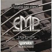 Warwick M5B EMP COATED 5-String Bass Strings Medium