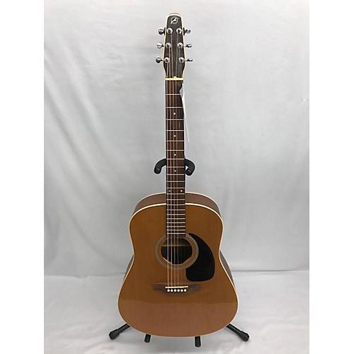 Seagull M6 Acoustic Guitar-thumbnail
