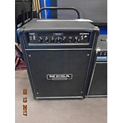 Mesa Boogie M6 Carbine 2x12 Combo Tube Bass Combo Amp