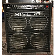Rivera M60 4X10 Tube Guitar Combo Amp