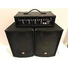 Harbinger M60 Powered Speaker