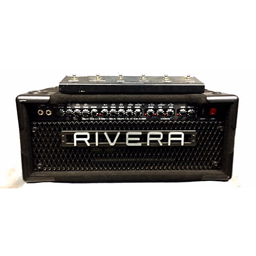Rivera M60 Tube Guitar Amp Head
