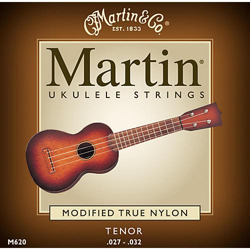 Martin M620 Tenor Ukulele