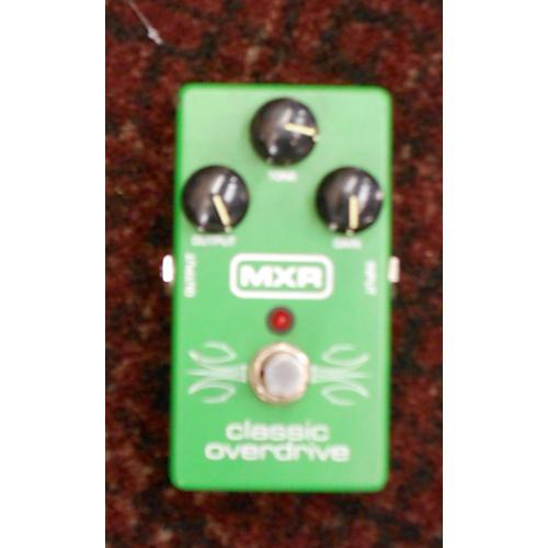 MXR M66 / CL1 Classic Overdrive Effect Pedal-thumbnail