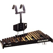 Musser M66 2.5 Octave Marching Xylophone Mallet Percussion