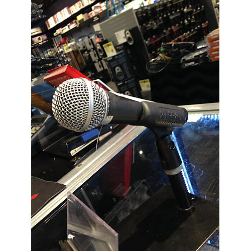 Carvin M68 Dynamic Microphone-thumbnail