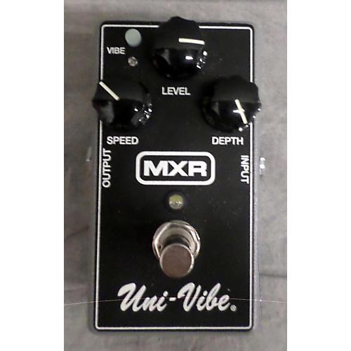 MXR M68 Uni-vibe Effect Pedal-thumbnail
