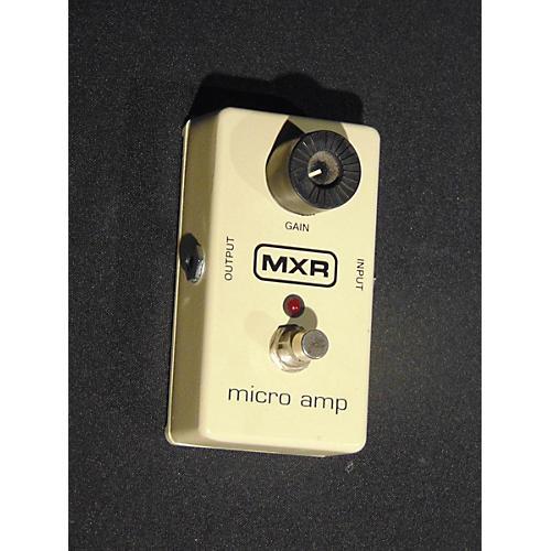 MXR M68 Univibe Effect Pedal-thumbnail