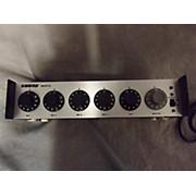 Shure M68FCA Unpowered Mixer
