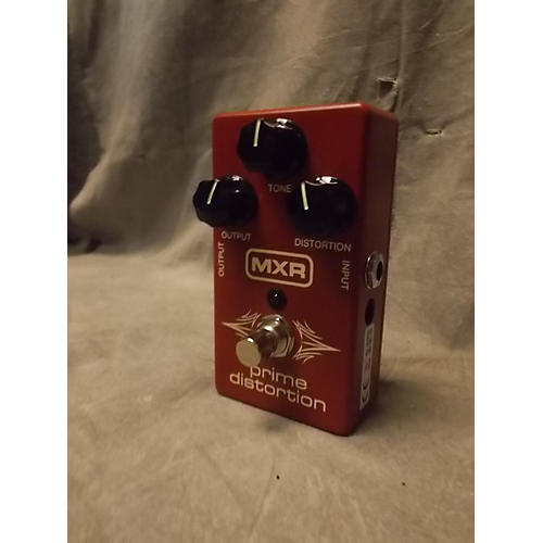 MXR M69 Prime Distortion Effect Pedal-thumbnail