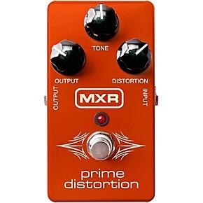 mxr m69 prime distortion guitar effects pedal guitar center. Black Bedroom Furniture Sets. Home Design Ideas