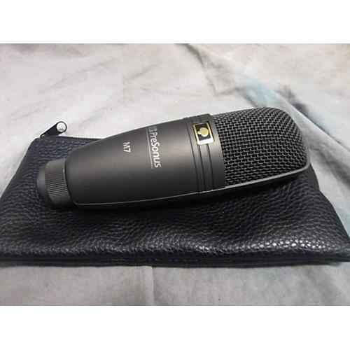 Presonus M7 Condensor Mic Condenser Microphone
