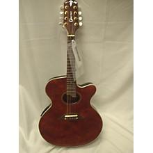 Crafter Guitars M70e Electric Mandolin Mandolin