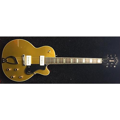 Guild M75 Hollow Body Electric Guitar-thumbnail